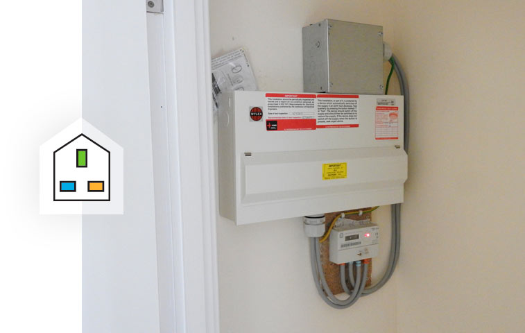 electrical installation leicestershire