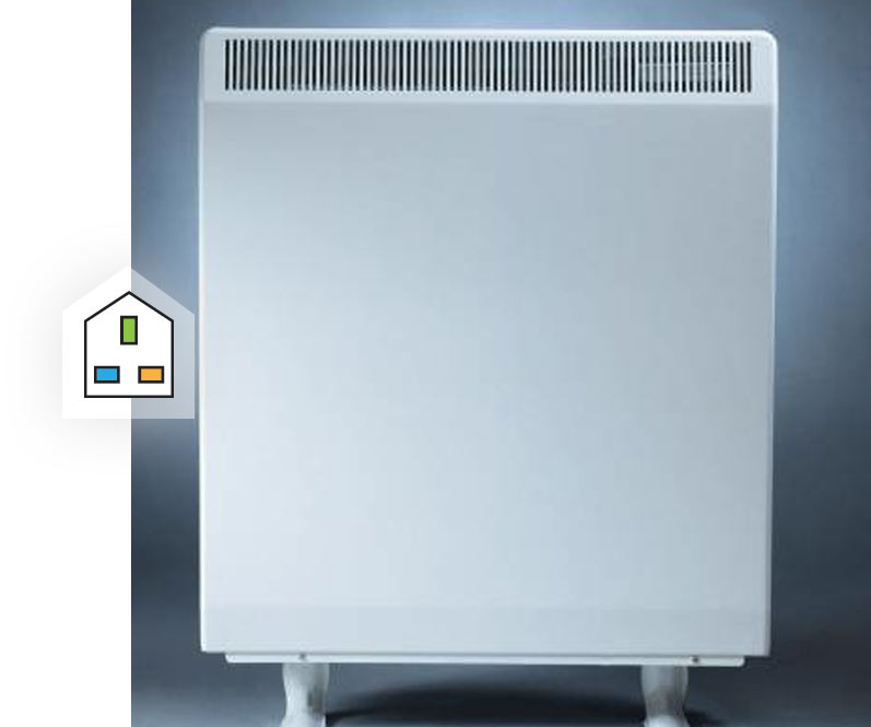 A. Hull Electrical Central Heating Controls and Wiring Leicestershire