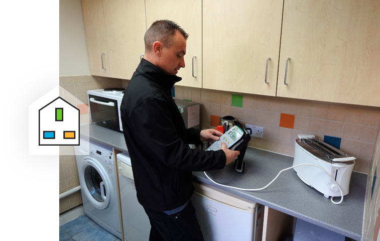 Pat Testing A Hull Electrical In Leicester Leicestershire