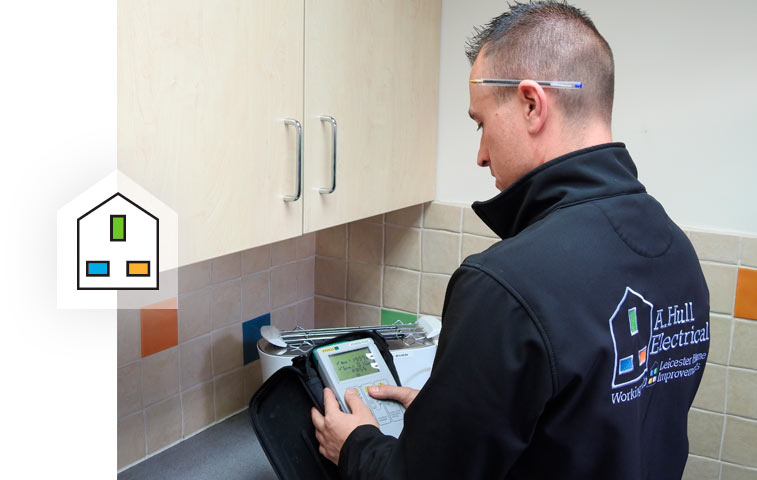 PAT testing Leicestershire