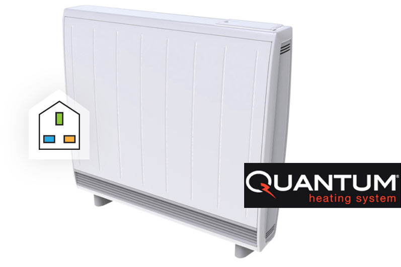 Storage and economy heating Leicestershire