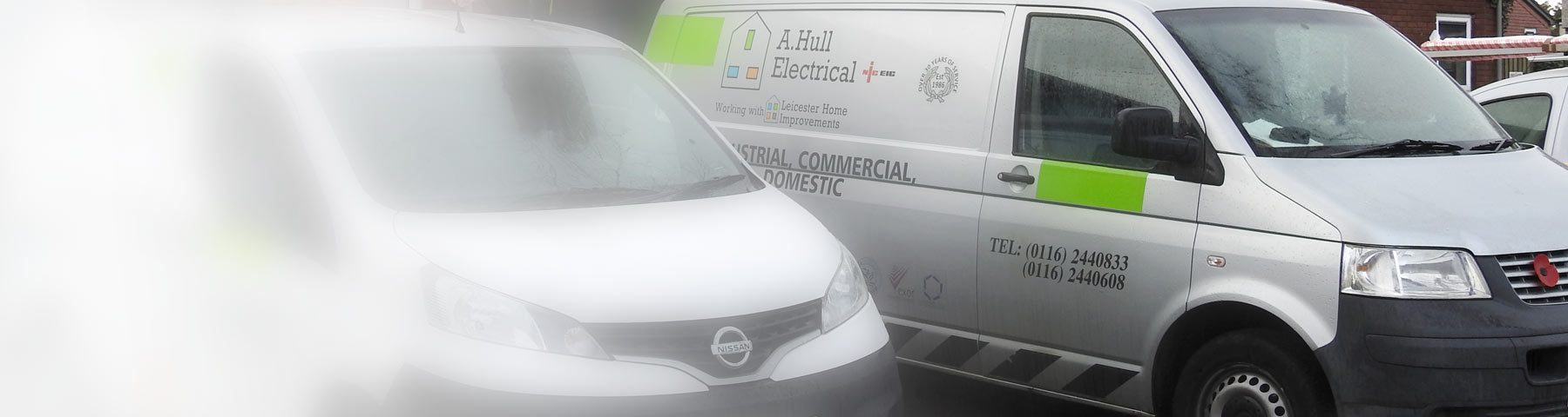 A. Hull Electrical Services
