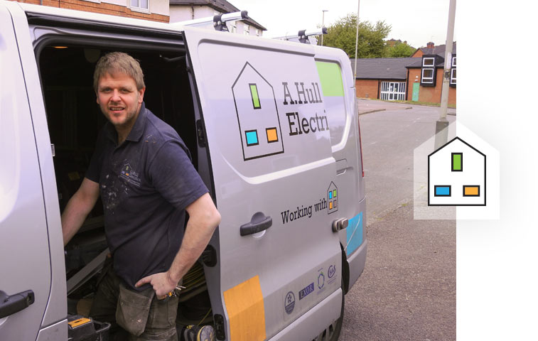 A. Hull Electrical - Inspections and landlord certificates Leicestershire